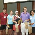 Golf Tournament 2014<br />Photo courtesy of The Image Commission