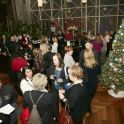 Holiday Social, December 15, 2015<br />Photo courtesy of The Image Commission