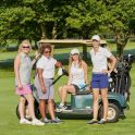 Golf Tournament 2017<br />Photo courtesy of The Image Commission