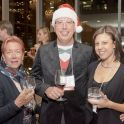 Holiday Social 2017<br />Photo courtesy of The Image Commission