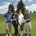 Site Canada Golf Tournament 2011 <br> Photos Courtesy of The Image Commission
